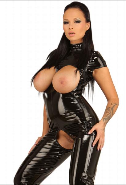 Фото женщин в порно костюмах
