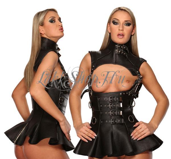 Bdsm Dress 105